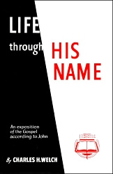Life Through His Name
