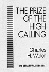 Prize of High Calling